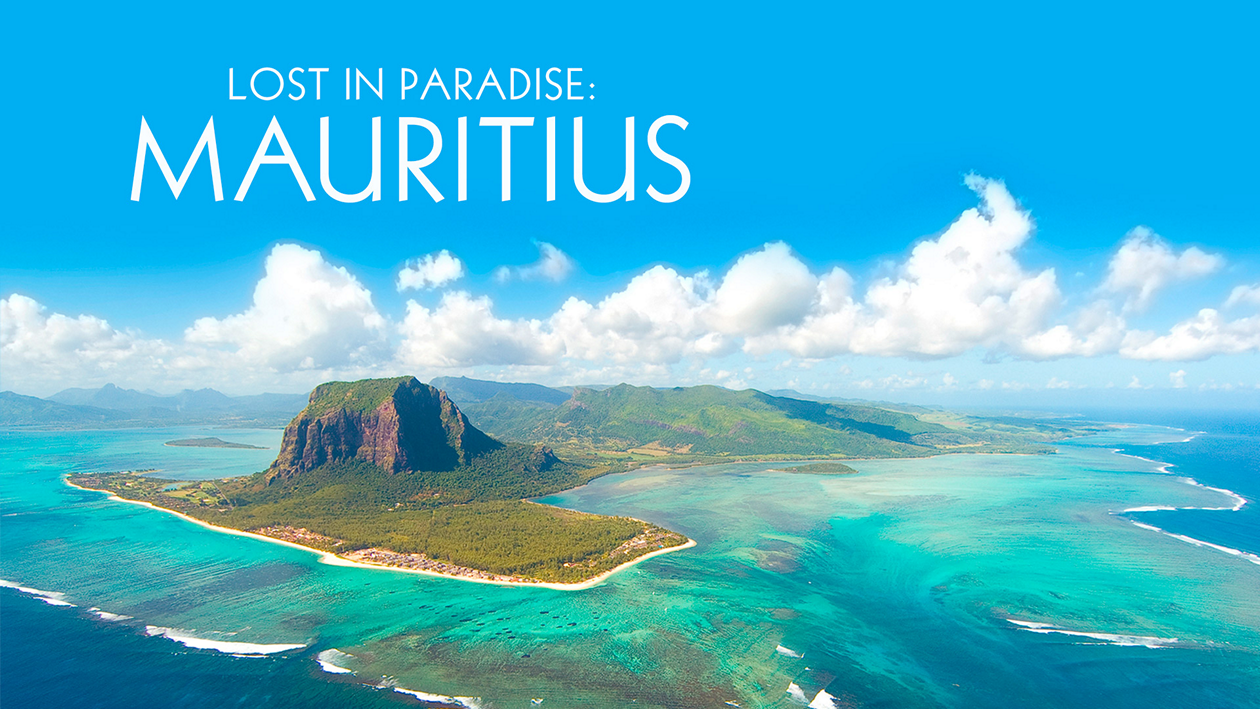 Image result for About Mauritius