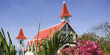 Notre-Dame Auxiliatrice de Cap Malheureux