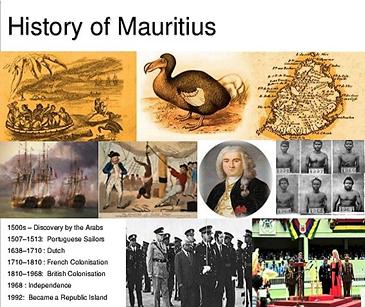 Legacy of Mauritius